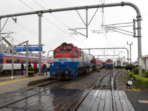korail-train-at-gangneung