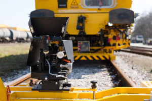 Tamping Machine Upgrades from Plasser & Theurer