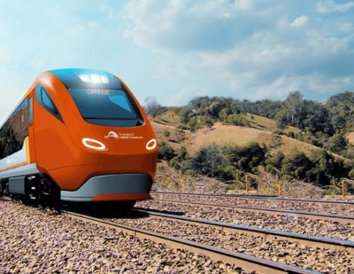 Australia: Replacement of 35 Year Old Rail Fleet Accelerated