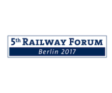 5th Railway Forum Berlin