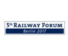 5th Railway Forum Berlin