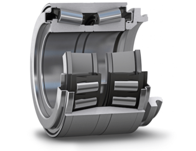 SKF Tapered Roller Bearing Unit