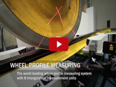 wheel-profile-measuring