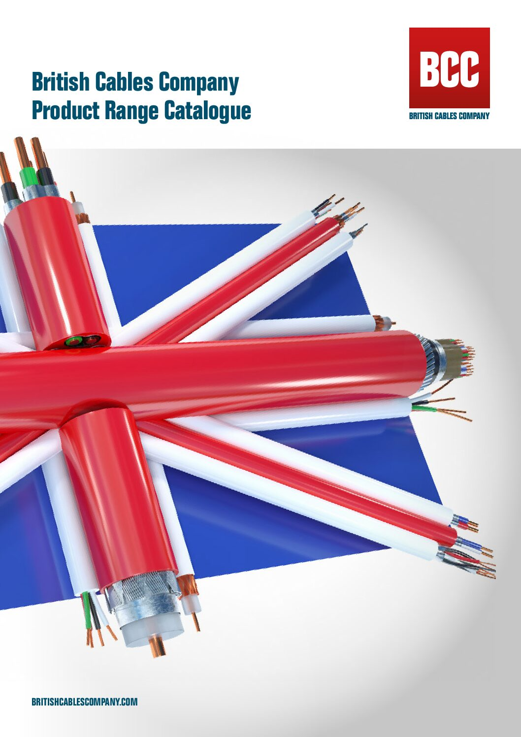 British Cables Company Product Range Catalogue