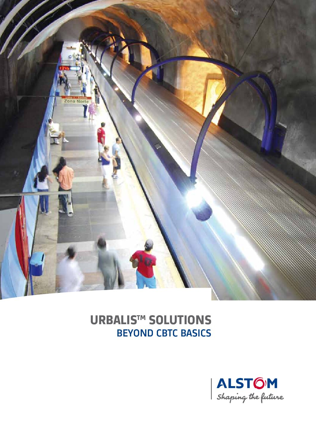 Brochure – Signalling – Urbalis range