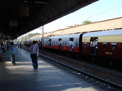 mumbai-suburban-railway