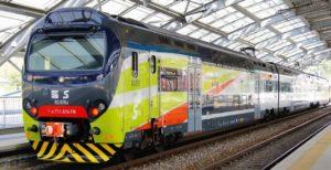 Hitachi Rail Italy Awarded €108m Maintenance Contracts