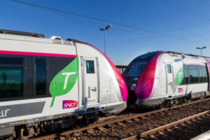 Bombardier to Supply 52 Additional Commuter Trains to STIF and SNCF