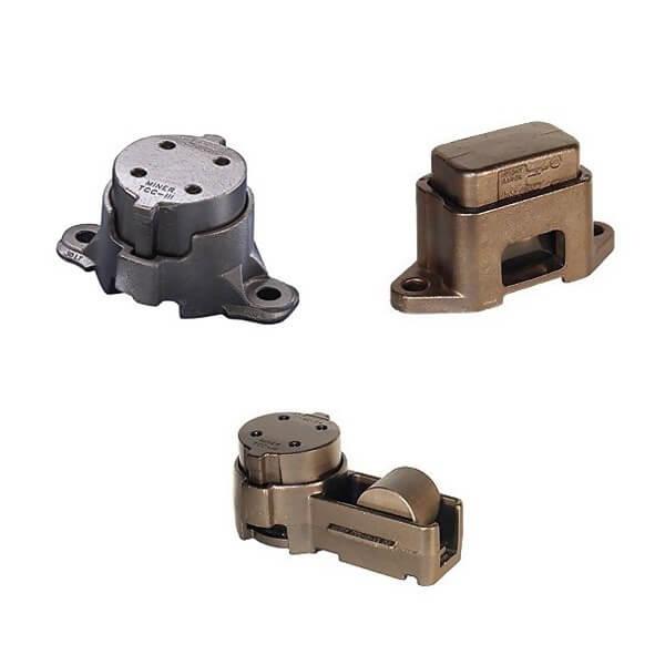 TecsPak® Constant Contact (TCC) Side Bearings