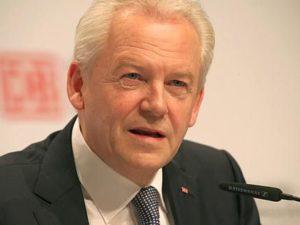 Dr Rudiger Grube