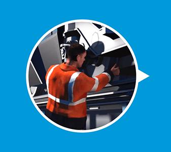 Trimble E2M System: Engineering Maintenance Management