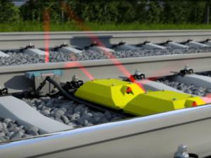 Train Wheel Sensor