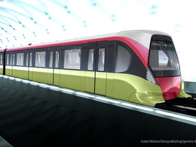 Hanoi Metro