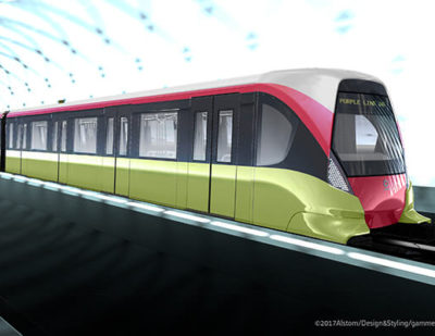 Alstom Consortium Wins Metro System Contract in Vietnam