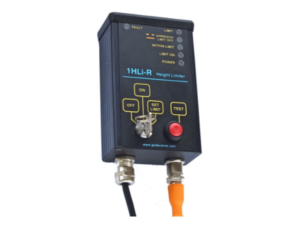 Height Limiters for Road Rail Vehicles