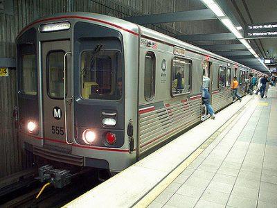 LA Metro Purple Line