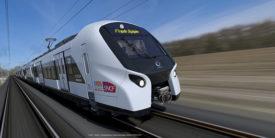 New Generation Train SNCF