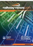 Railway-News magazine issue 1