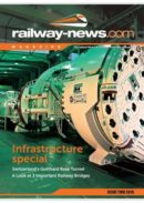 Railway-News magazine issue 2