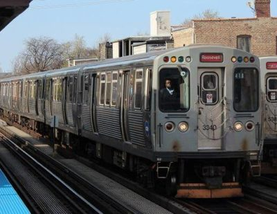 FTA Commits $1 Billion for Chicago Subway Reconstruction Project