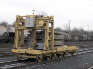 Dynamic Train Scales