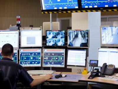 Alstom Urbalis Solution