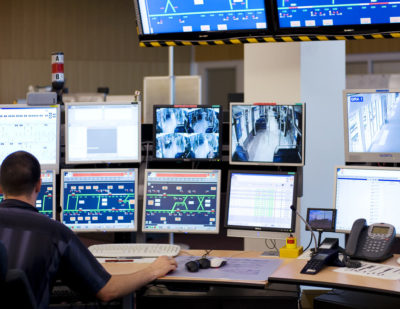 New Automation Systems Contract for Lyon Metro Signed