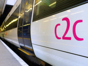 National Express to Sell c2c Rail Franchise to Italy's Trenitalia