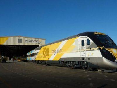 first-brightline-trainset