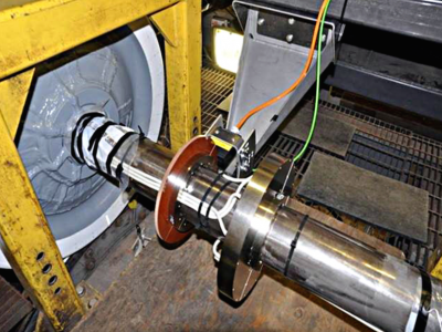 Measuring Wheelset Technology