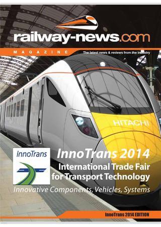 InnoTrans Special 2014