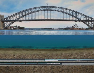 Sydney Metro West Receives Two Major Planning Approvals