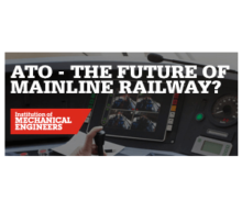ATO - The Future of Mainline Railway