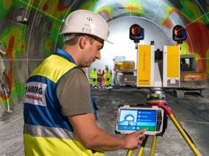 Amberg-Tunnelscan-Plus