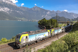 Agreement Reached with SNCF Logistics on Shares in BLS Cargo