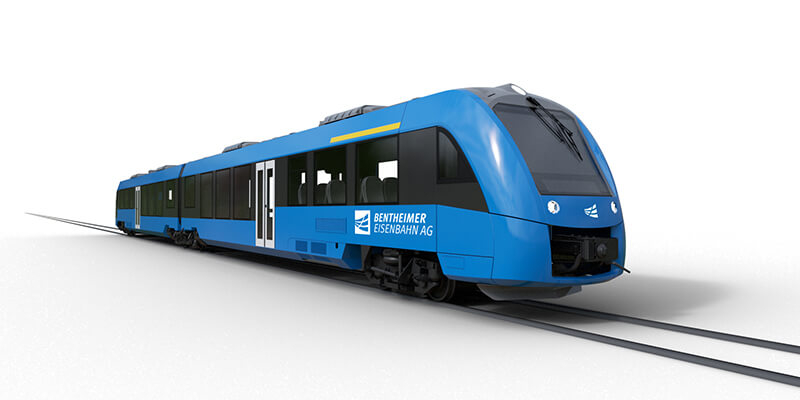 Bentheim_Lint_Train