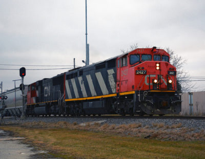 Canada: TSB Calls for Strategies to Reduce Severity of Dangerous Goods Derailments
