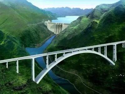 Chinas Transport Network