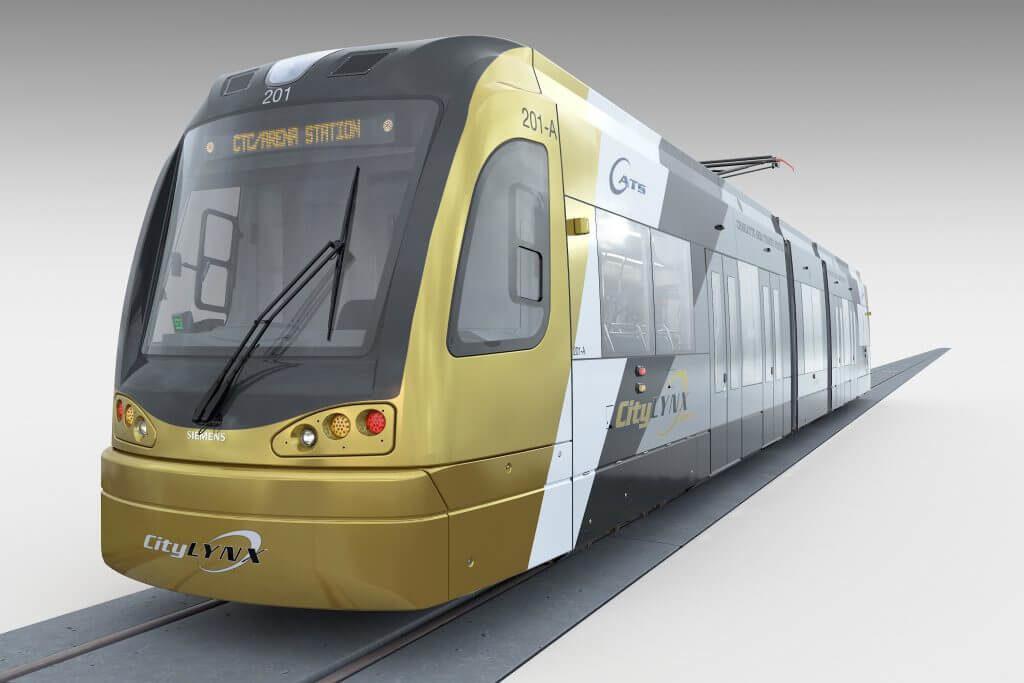 CityLYNX-Streetcar