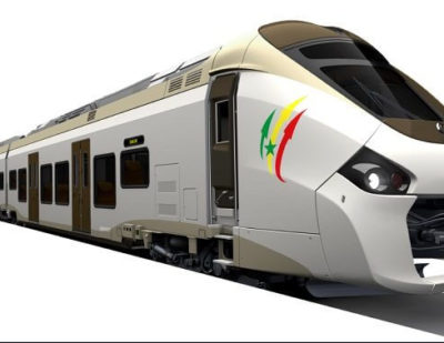 Alstom to Deliver 15 Coradia Polyvalent Trains to Senegal