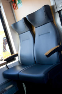 ELeather at Middle East Rail – Seeing it the Passenger's Way