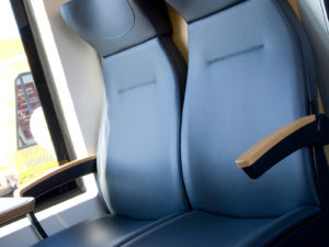 E-Leather Seats