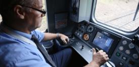 ERTMS in cab