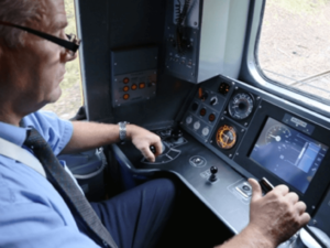 ERTMS in cab