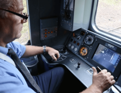 European Commission Sets Date for ERTMS Implementation