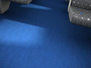 Slip Resistant Flooring for Trains