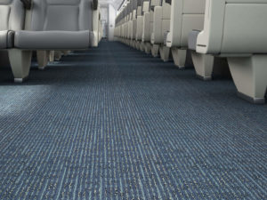 Tessera Helix FR carpet