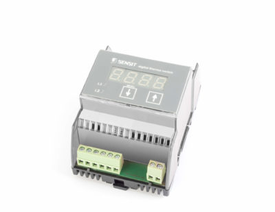 New KTSZ3H Temperature Switch from SENSIT s.r.o.