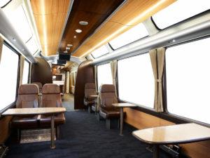 Floor Coverings for Rail