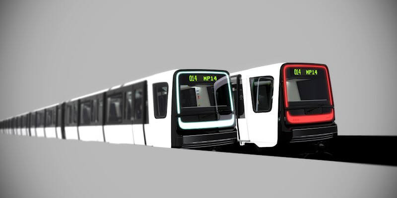 MP14-Train